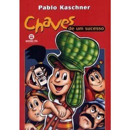 Livro - Chaves de um Sucesso - Kaschnner