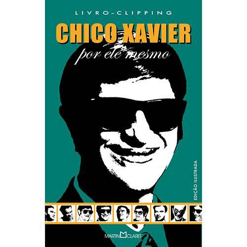 Livro - Chico Xavier - por Ele Mesmo