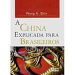 Livro - China Explicada para Brasileiros, a