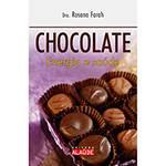 Livro - Chocolate: Energia e Saúde