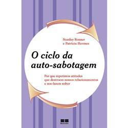 Livro - Ciclo da Auto-sabotagem, o
