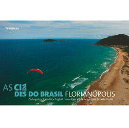 Livro - Cidades do Brasil: Florianópolis, as