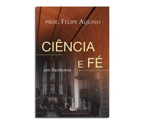 Livro - Ciência e Fé em Harmonia   SJO Artigos Religiosos