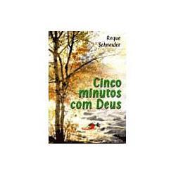 Livro - Cinco Minutos com Deus
