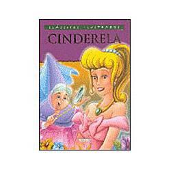 Livro - Cinderela