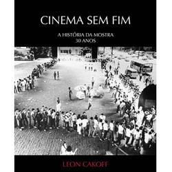 Livro - Cinema Sem Fim - 2ª Edição