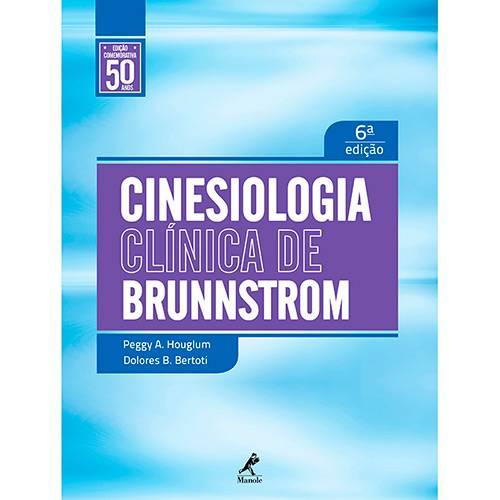 Livro - Cinesiologia Clínica de Brunnstrom