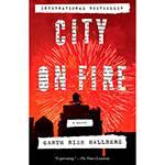 Livro - City On Fire