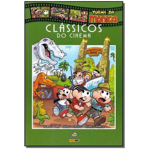 Livro Classicos do Cinema Vol. 01