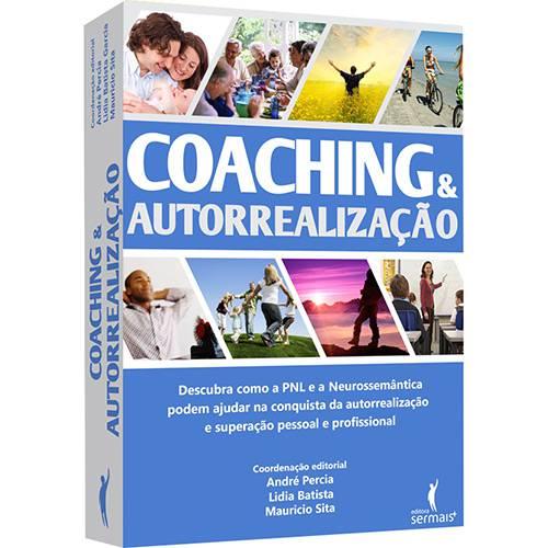 Livro - Coaching e Autorrealização