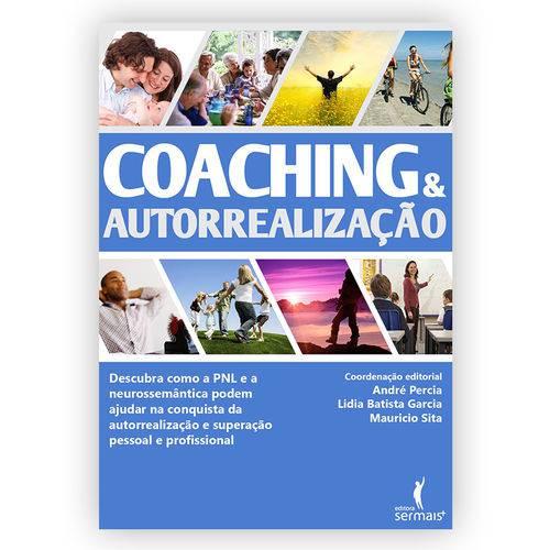 Livro Coaching e Autorrealização