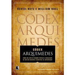 Livro - Códex Arquimedes, o