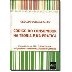 Livro - Código do Consumidor na Teoria e na Prática