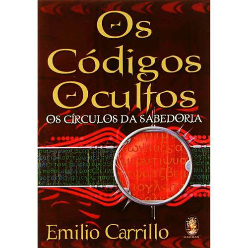 Livro - Códigos Ocultos, os - os Círculos da Sabedoria