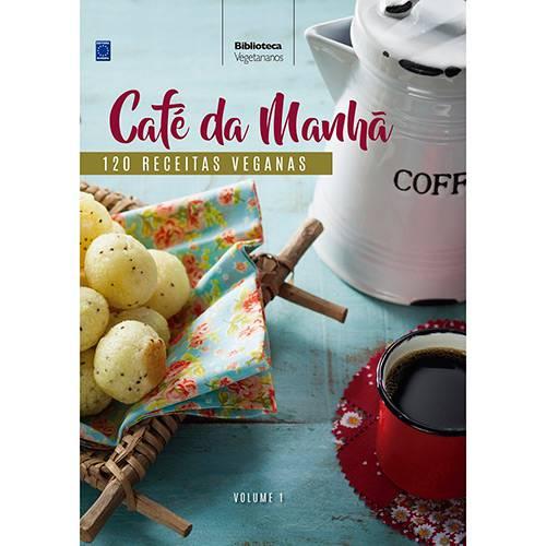 Livro - Coleção Vegetarianos: Café da Manhã