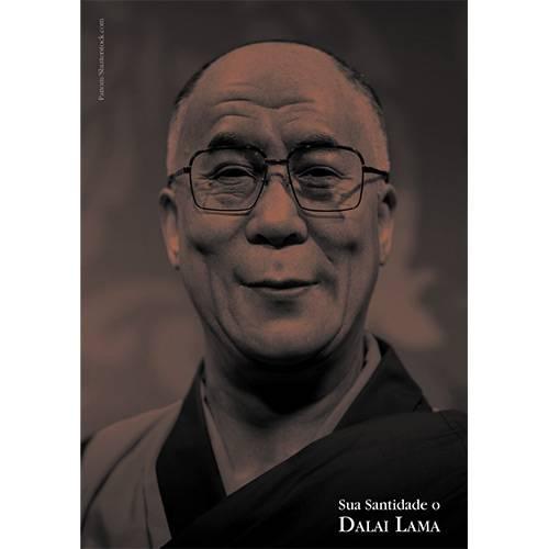 Livro - Coletanea Dalai Lama