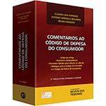 Livro - Comentários ao Código de Defessa do Consumidor
