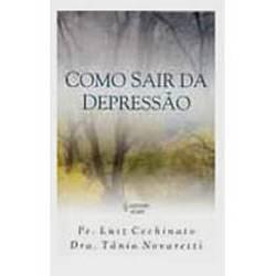 Livro - Como Sair da Depressão