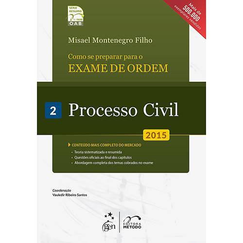 Livro - Como se Preparar para o Exame de Ordem