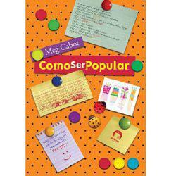 Livro - Como Ser Popular