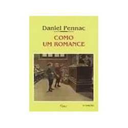 Livro - Como um Romance