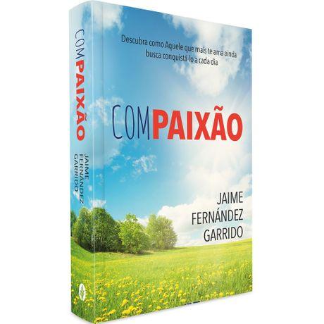 Livro ComPaixão