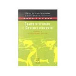 Livro - Competitividade e Desenvolvimento