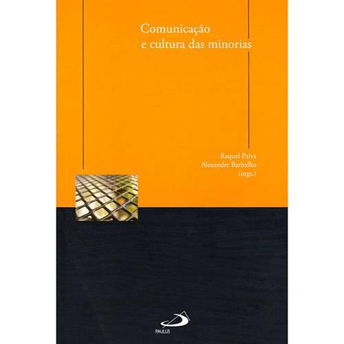 Livro - Comunicação e Cultura das Minorias