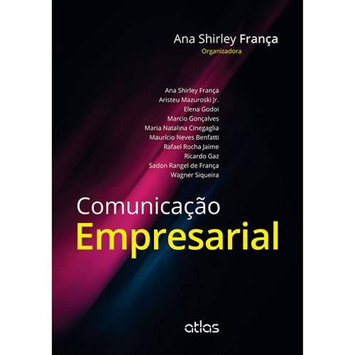 Livro - Comunicação Empresarial