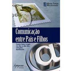 Livro - Comunicação Entre Pais e Filhos