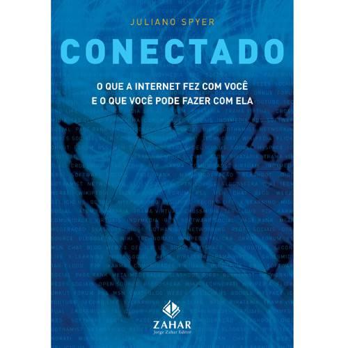 Livro - Conectado
