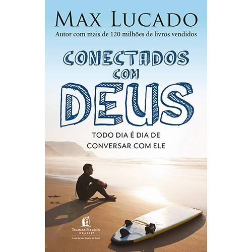 Livro - Conectados com Deus
