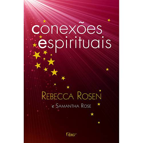 Livro - Conexões Espirituais