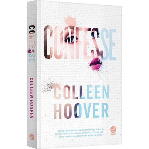 Livro - Confesse