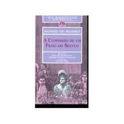 Livro - Confissao de um Filho do Seculo,A