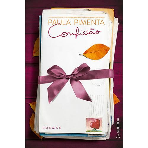 Livro - Confissão