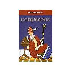 Livro - Confissoes