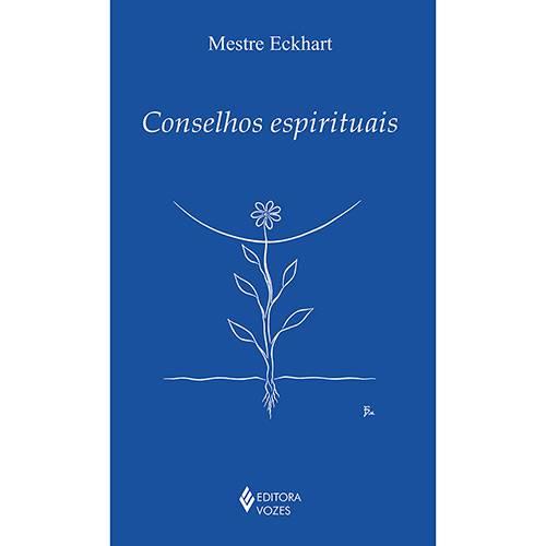 Livro - Conselhos Espirituais