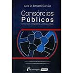 Livro - Consórcios Públicos