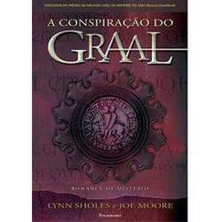 Livro - Conspiração do Graal, a