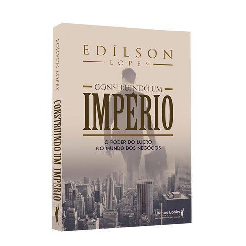 Livro Construindo um Império