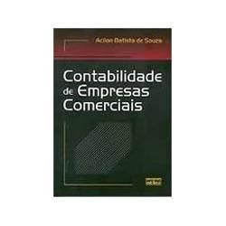 Livro - Contabilidade de Empresas Comerciais - Texto