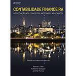 Livro - Contabilidade Financeira: Introdução Aos Conceitos, Métodos e Práticas Tradução da 14ª Edição Norte-ericana
