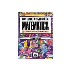Livro - Contando a Historia da Matematica 3