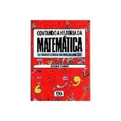 Livro - Contando a Historia da Matematica 6