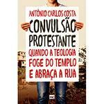 Livro - Convulsão Protestante