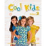 Livro - Cool Kids 2: Workbook