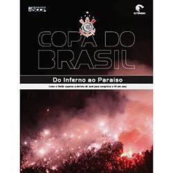 Livro - Copa do Brasil: do Inferno ao Paraíso