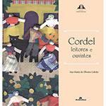 Livro - Cordel: Leitores e Ouvintes