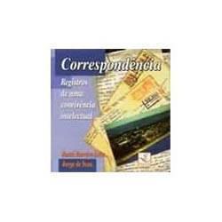 Livro - Correspondencia